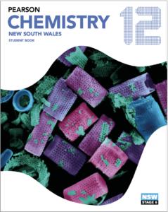 Chemistry Textbooks - Pearson Chemistry